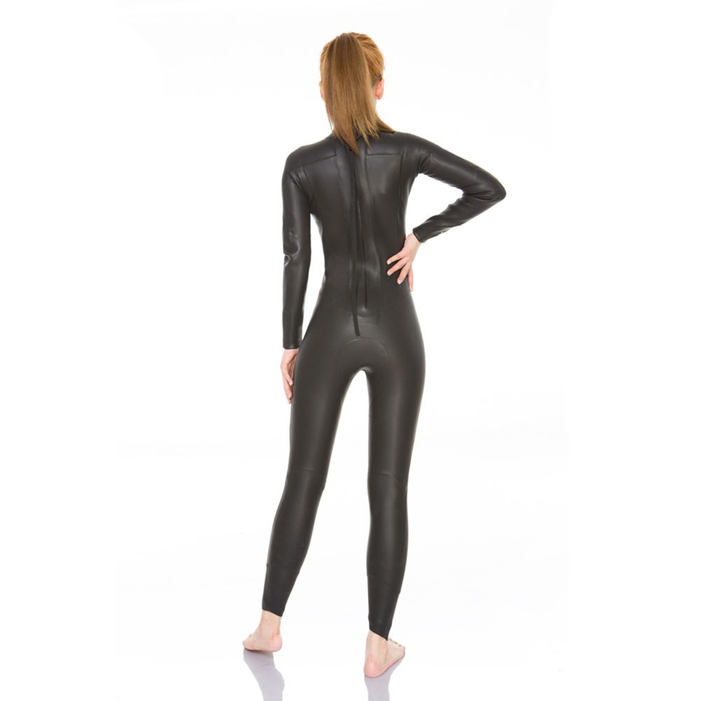 Neoprene CR spearfishing wetsuit one pieces surfing swim wetsuit