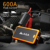 Mobile battery jump Starter 600Amps Car Jump Starter for most of all Gas Diesel Engine Car Battery Booster Pack and Charger