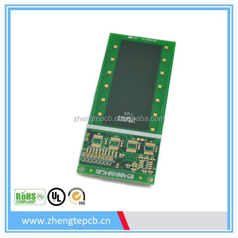 Gold pcb manufacture &Electronics Printed Circuit Boards in China
