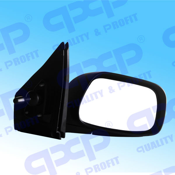 Suit for toyota vios 2005 camera car side mirrors