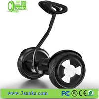 Mini Robot hoverboard, high quality real smart electric self balancing scooter
