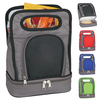 Wholesale customized insulated food lunch box thermal thermostat bag cooler bag