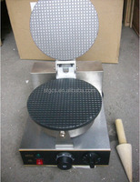 Free shipping High quality China automatic waffle cone maker
