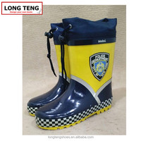 2015 boys cheap rubber rain boots china footwear manufacturers