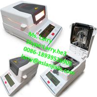 infrared moisture meter/grain moisture analyzer/moisture analyzer