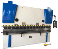 200T / 4000mm Safty Hydraulic Press Brake MS Steel <strong>Plate</strong> <strong>Bending</strong> <strong>Machine</strong>
