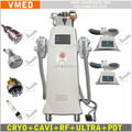 2016 HOT SALE Cavitation RF Fat Freezing Freezelipolysis Fat Blaster Machine