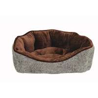 Wholesale Comfortable Cotton Dog Beds Large