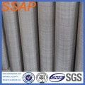 untra fine stainless steel crimped wire mesh