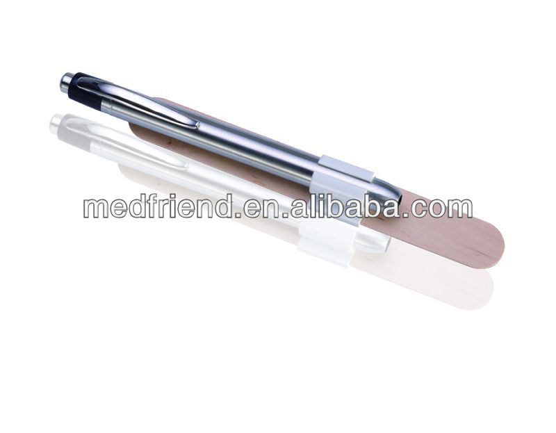 Medical Penlight with Tone Depressor