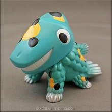 Chinese factory direct price make a toy RoHS vinyl toys