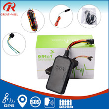 Mini Cheap GPS Vehicle Tracking Devices With ACC detecting