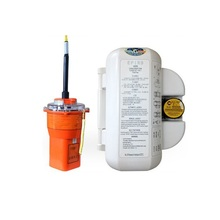 406MHz Satellite Emergency Beacon GPS EPIRB VEP8