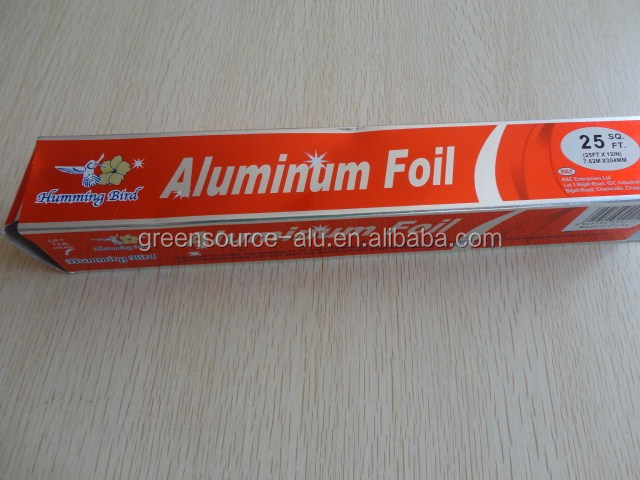 Convenient Aluminium Foil Dispenser