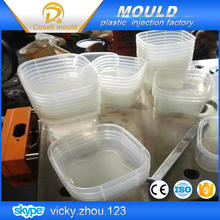 pureed food container mould