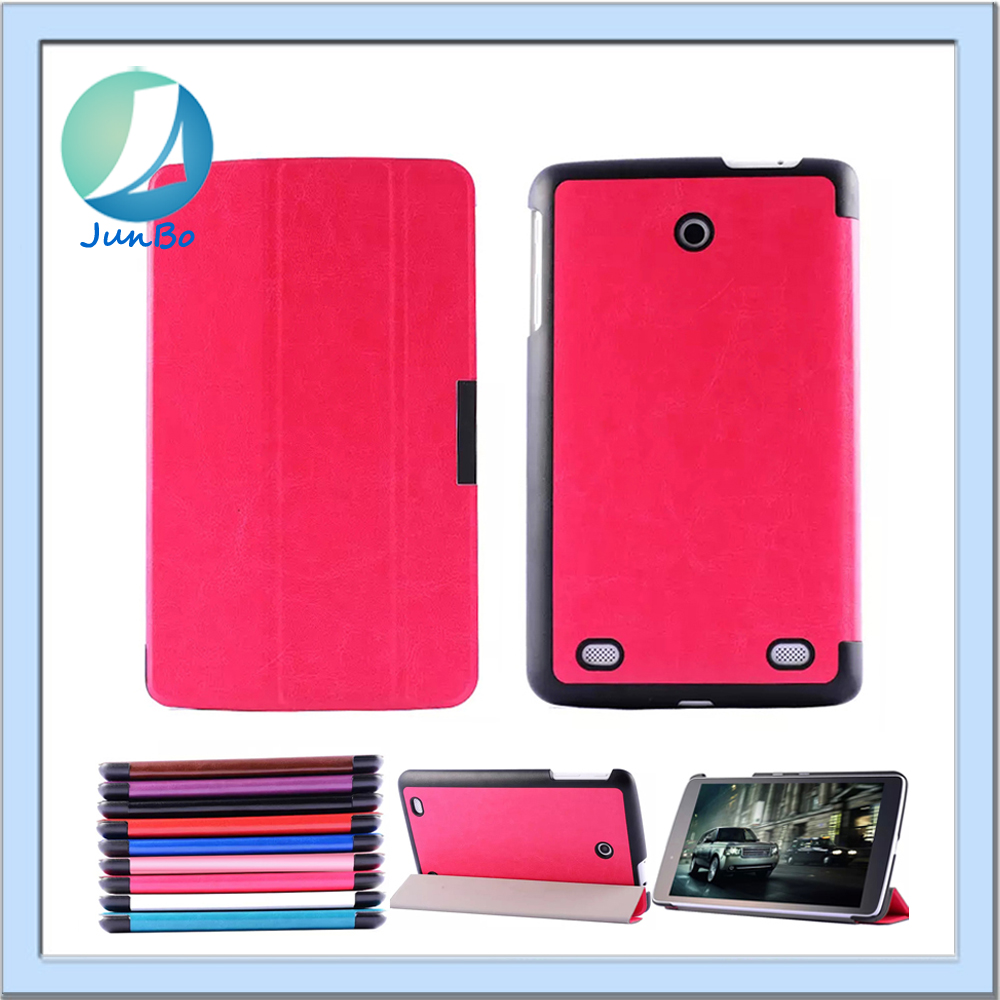 Leather Tablet Case for LG G Pad 2 8.0, Leather Case for LG G Pad 2 8.0