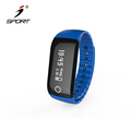 Sport Activity Tracker Waterproof Type Heart Rate Monitors