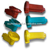 Insulation Protection Silicone Rubber Cap For