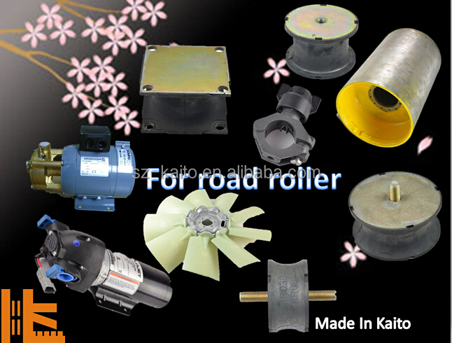 2015 Hot sale with low price water pump for road roller