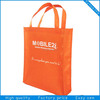 OEM stationery bag canvas bag with rope handles