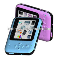 High Quality Support Games,Camera,SD/MMC Card Dv Camera Mp3 Mp4 Player