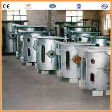 Electric Aluminum Melting Furnace For Mineral Processing for sale