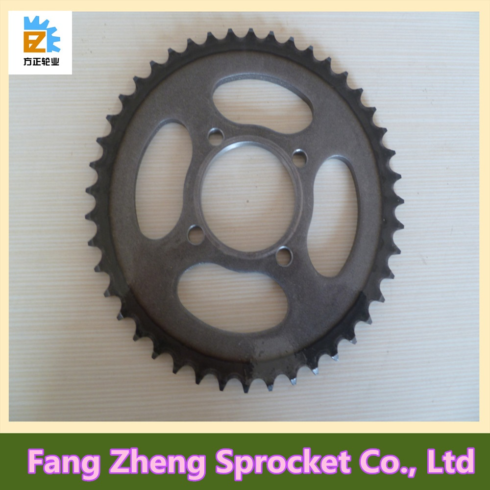 Motorcycle Parts Chain Sprocket Kit for Honda Wave