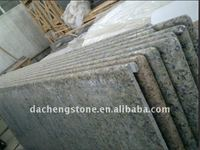 granite countertops , natural stone , Tai Shan Red