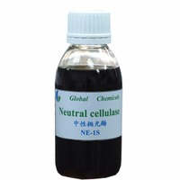 High Concentration Liquid Form Neutral Cellulase