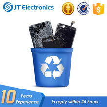 High price, for iphone wholesale broken lcd recycle