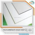 Clear PC Solid Sheet 2mmTx1220mmW for skylight roofing