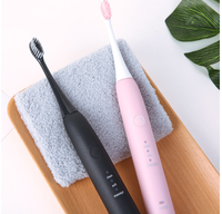 2018 Hot China IPX7 Waterproof Sonic Electric Toothbrush