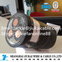 China Cable Manufacturer For shielded audio power cable