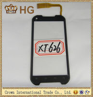 Iron Rock Touch For Motorola Nextel Iron Rock Xt626 Touch Screen Digitizer