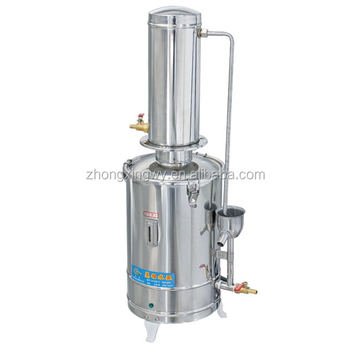 Best selling products low price water distiller,laboratory water distiller