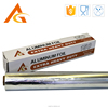 silver food packing aluminum foil rewinding roll