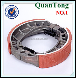 Wholesale Motorcycle Parts Brake Pad Scooter Parts