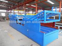 Best price Full automatic 3D panel production line
