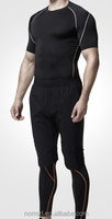 Band high quality compression bodysuit of athletic apparel manufacturers