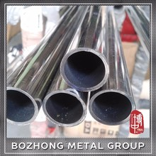 2017 Cold Rolled Inconel 625 No6625 Nickel Alloy Seamless Steel Pipe
