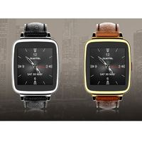 Mtk 6250 Smart Watch Phone, 2013 Best Waterproof Sport Watches, Silicone Calendar Watch