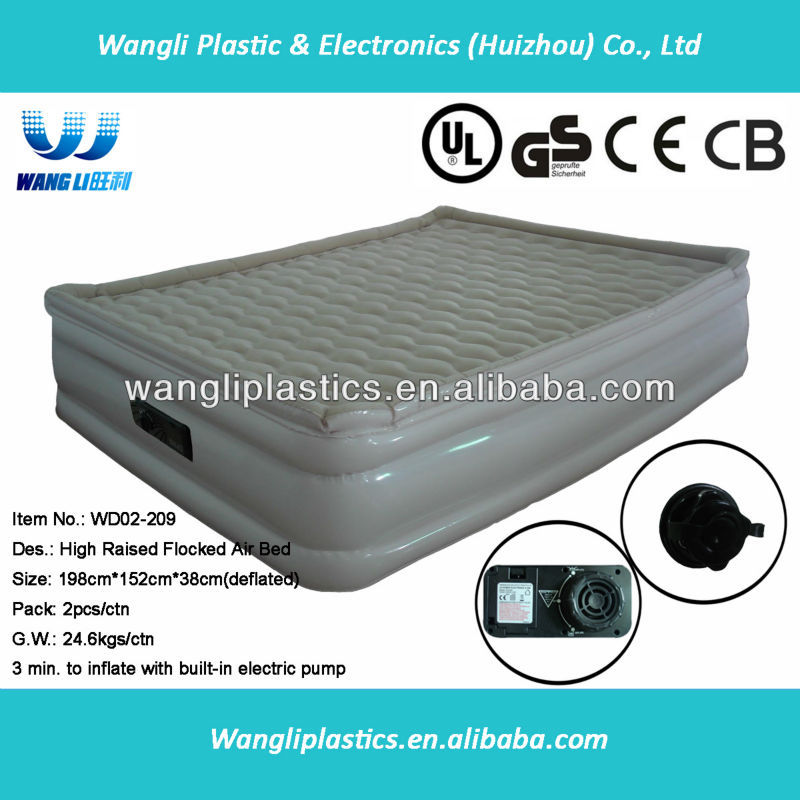 Queen Size Air Fluidized Bed
