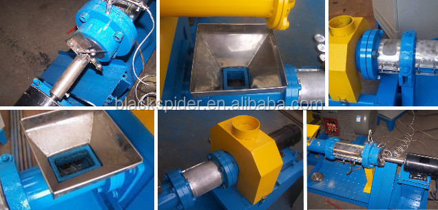 Muntifunctional fish/dog/cat/chicken feed pellet machine/animal feed machine