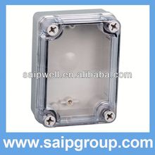 2013new HIbox plastic enclosures for pcb DS-AT0811-S(80*110*45)