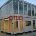 China Cilc professional manufacturer building flat pack