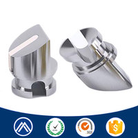 Mechanical Parts Fabrication Services Stainless Steel