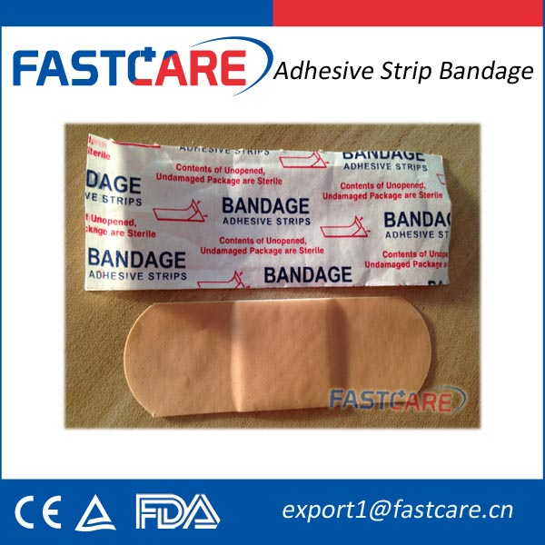 CE FDA High Quality Sterile Health Care Product For Minor Wound