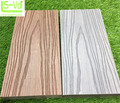 WPC Solid Board Lvsen Co-extrusion Wood Plastic Composite Decking