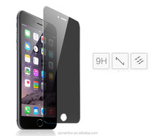 360 degree privacy tempered glass price Cheaper screen protector for iPhone 6plus 6s Plus with box