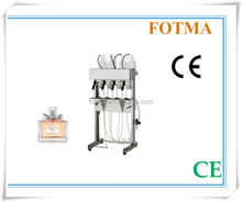 Factory price Full-automatic butter/honey/perfume filling machine liquid
